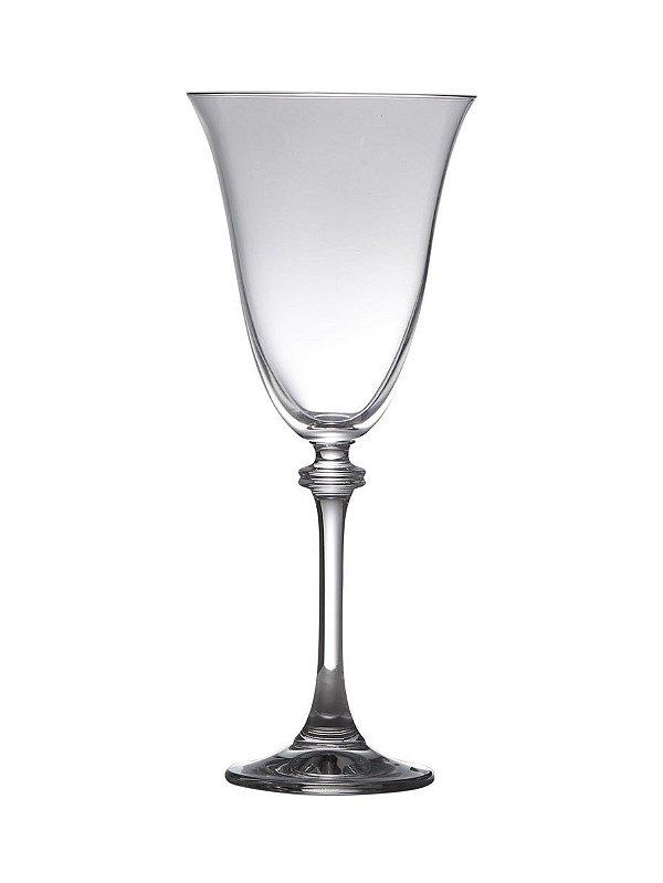 Set Taça Vinho Capri