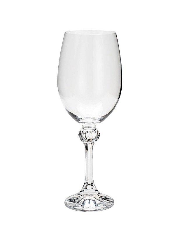 Set Taça Vinho Elisa