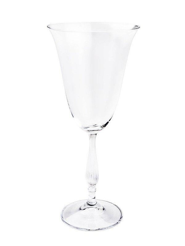 Set Taça Vinho Antik