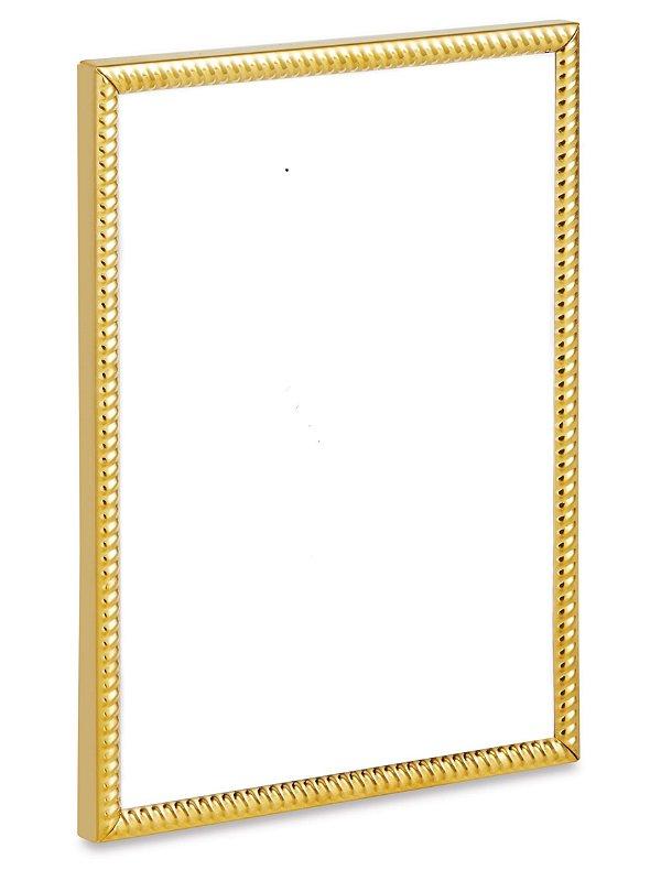 Porta Retrato Pearl Gold