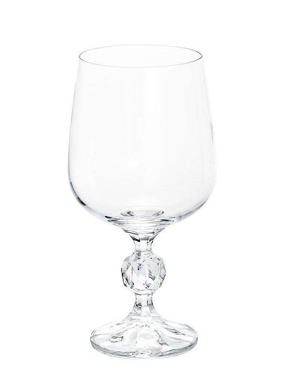 Set Taça Vinho Tinto Sofia