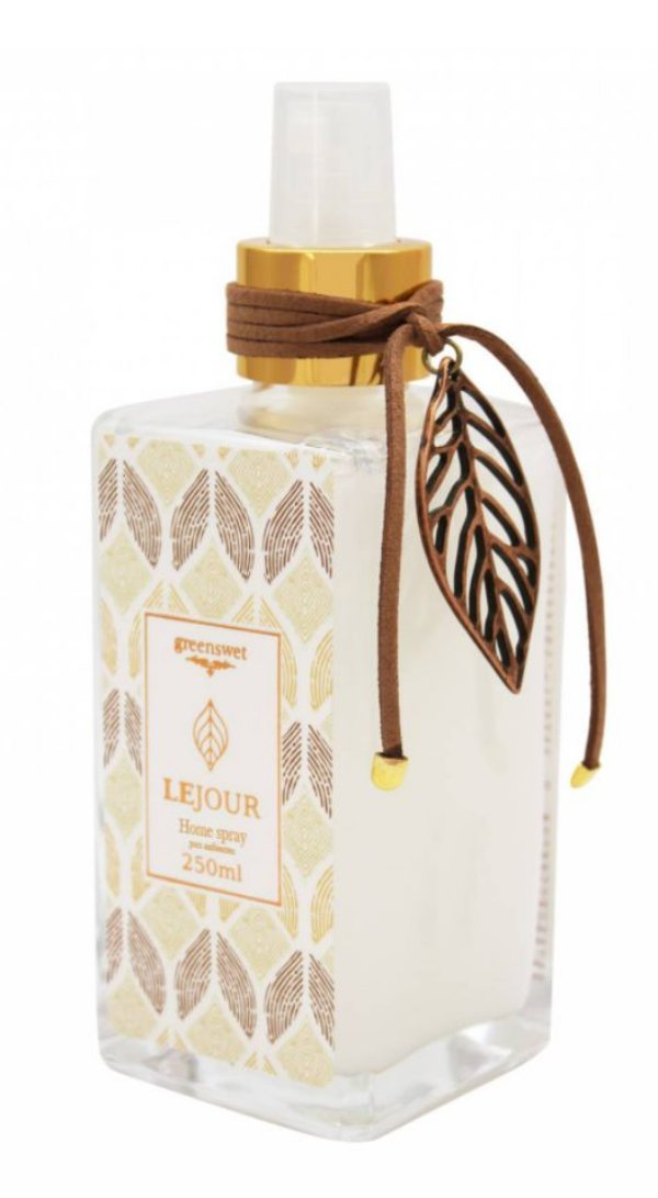 Home Spray Greenswet Le Jour