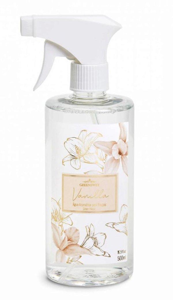 Água Perfumada Greenswet Vanilla
