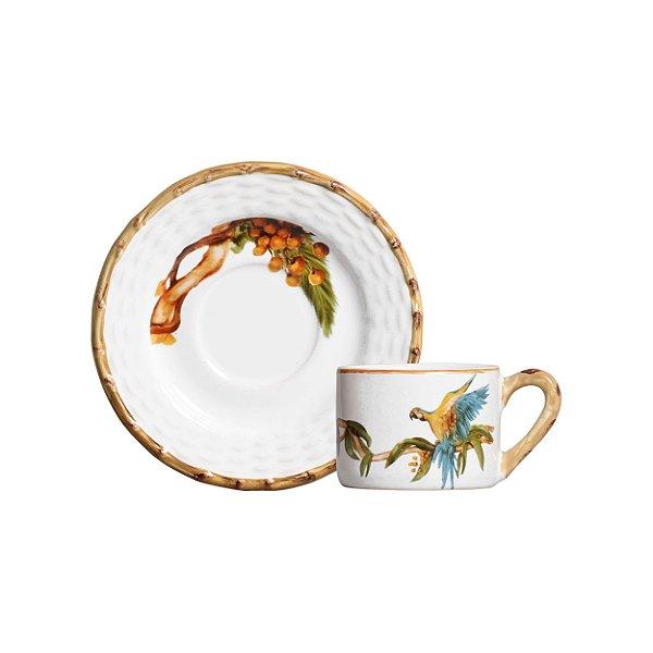 Xícara Chá Noronha