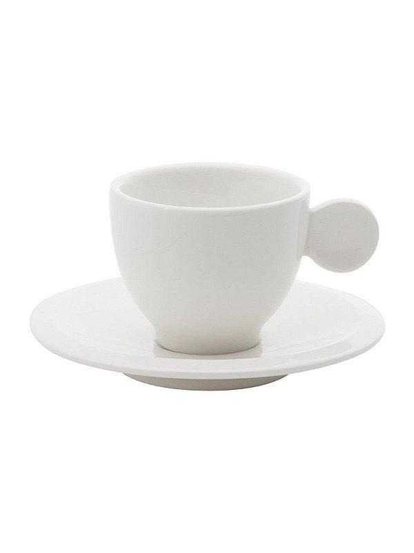 Set Xícara Café Classic