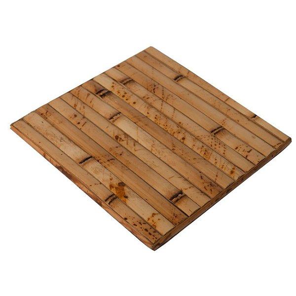 Porta Jarra de Bambu