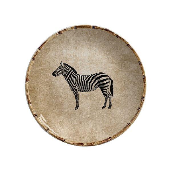 Set Raso Zoo