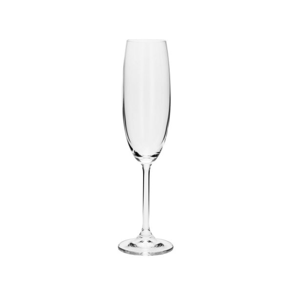 Set Taça Champagne Catarina