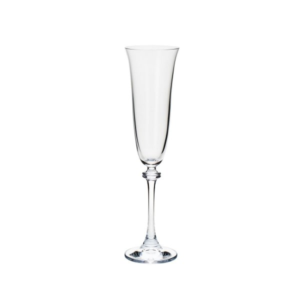Set Taça de Champagne Capri