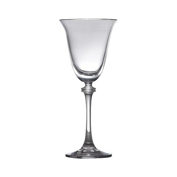 Set Taça Vinho Branco Capri