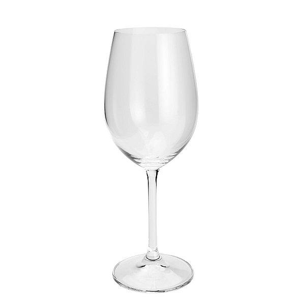 Set Taça Vinho Tinto Catarina 2