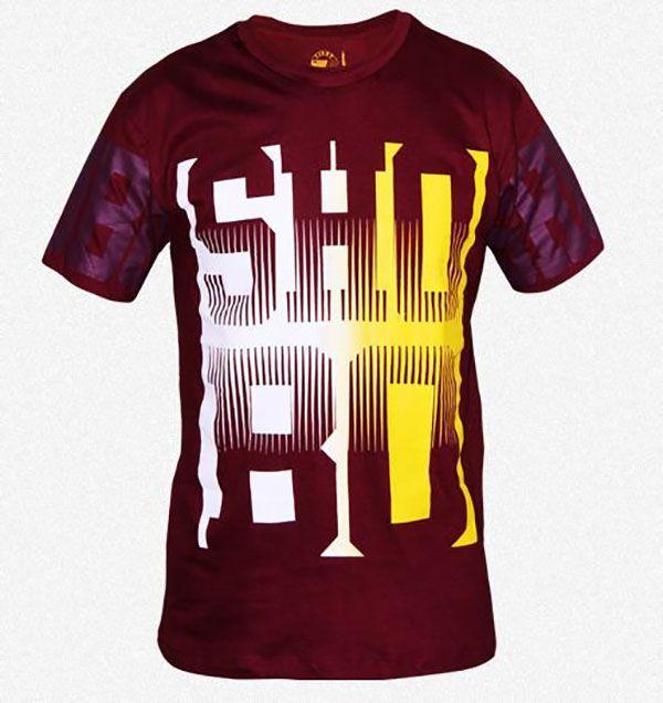 Camisa Shobo Double Side