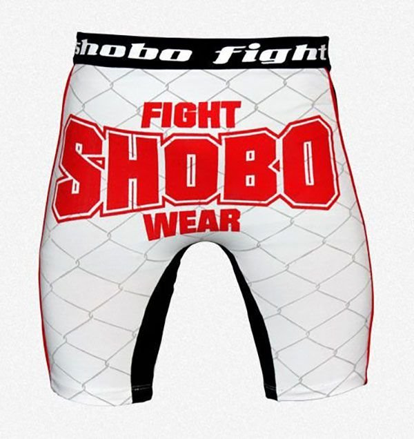 Short Fight Competidor