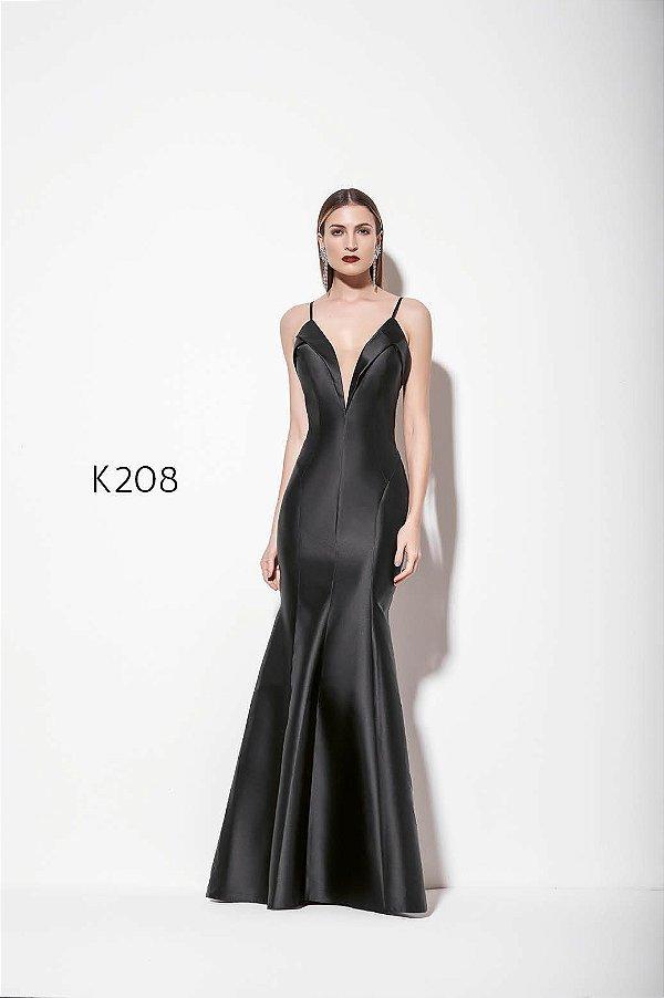 Vestido Kelebek