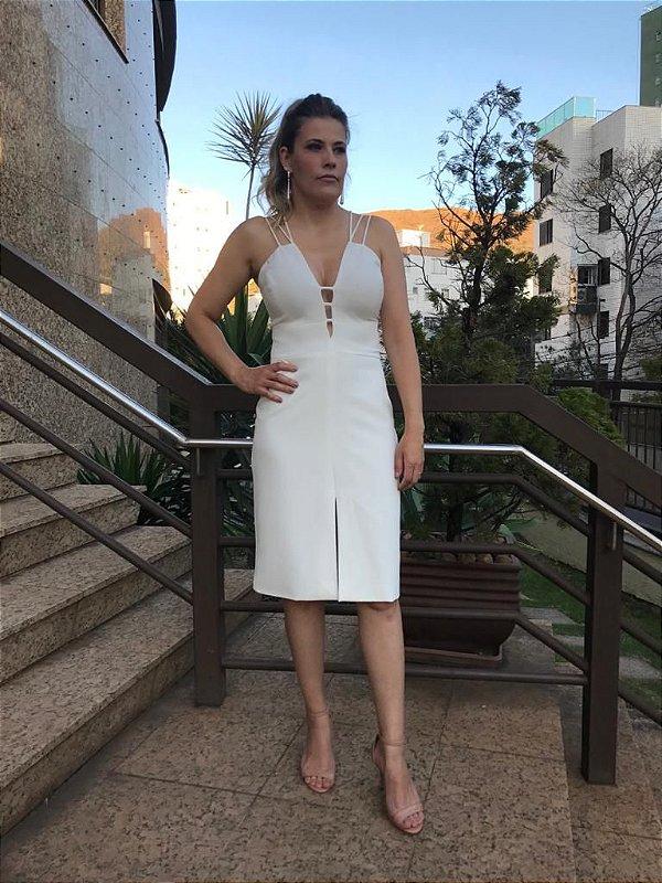 Vestido Simplicidade