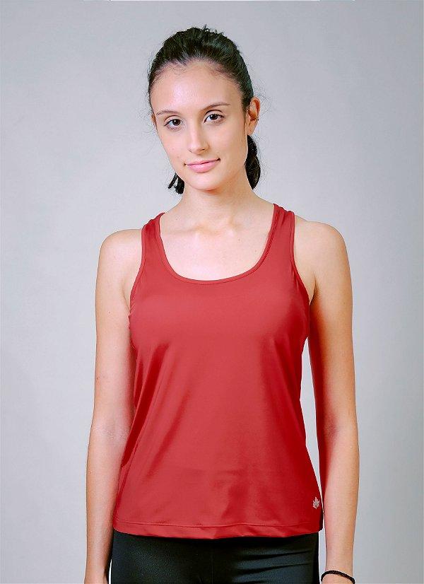 Regatinha Básica Dry VERMELHO