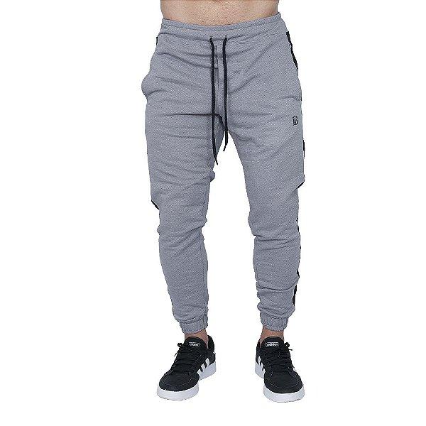 Calça Masculina Michigan- Jogger Slim