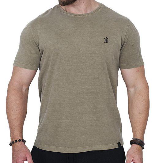 Camiseta Masculina Bali