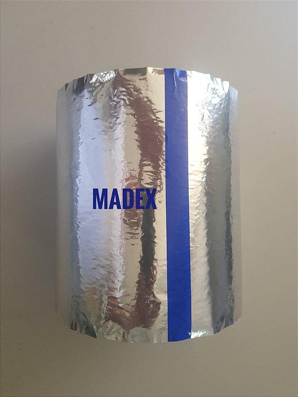 Manta Térmica Adesiva Para Forro Pvc - 20 centímetros de largura X 500 metros de comprimento ( Madex )