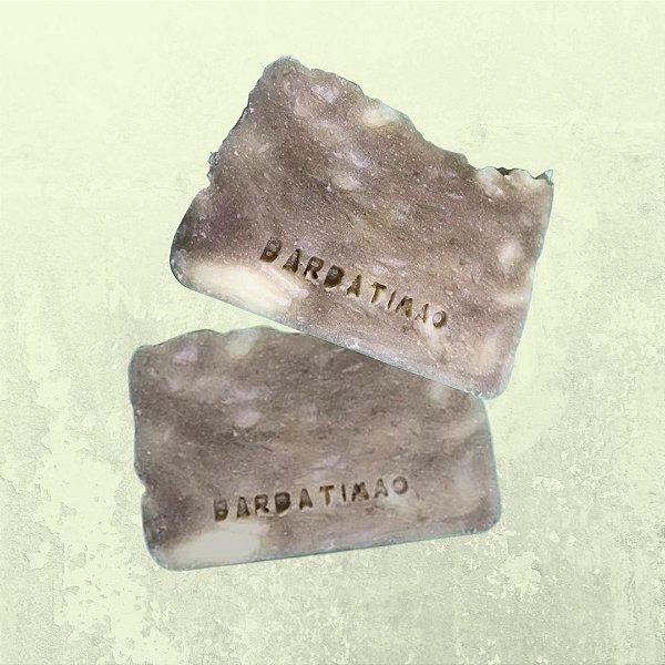 Sabonete de Barbatimão