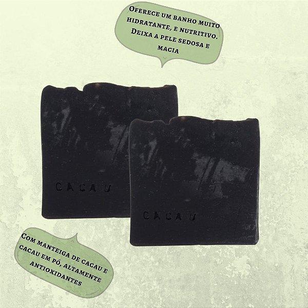 Shampoonete de Cacau