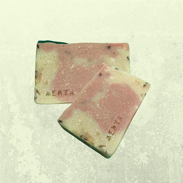 Shampoonete de Menta