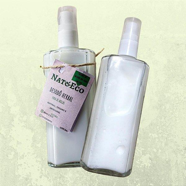 Desodorante de Melaleuca