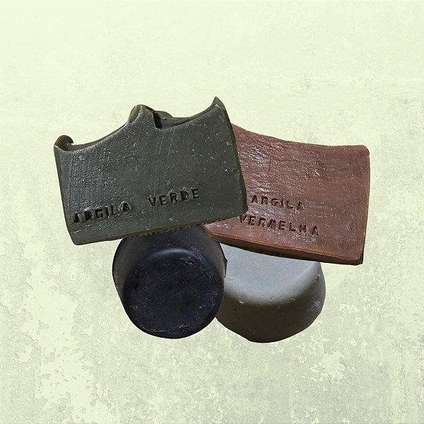 Kit Fã de Argilas