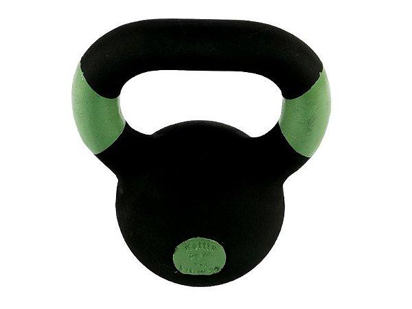 Kettlebell Aço Nodular Oficial CrossFit TouchAndGo