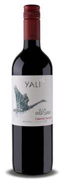 a Yali Wild Swan - Cabernet Sauvignon (Chile)