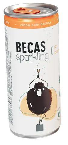 Becas Sparkling - Joy Blanc (Brasil)