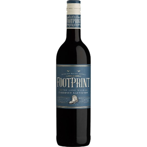 FootPrint - Cabernet Sauvignon (África do Sul)