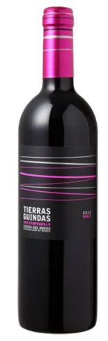Nexus - Tierras Guindas - DO Ribera del Duero - Tempranillo (Espanha)