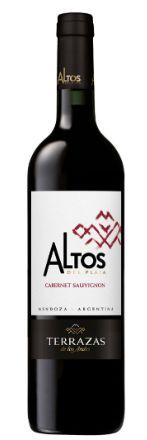 Altos del Plata - Cabernet Sauvignon (Argentina)