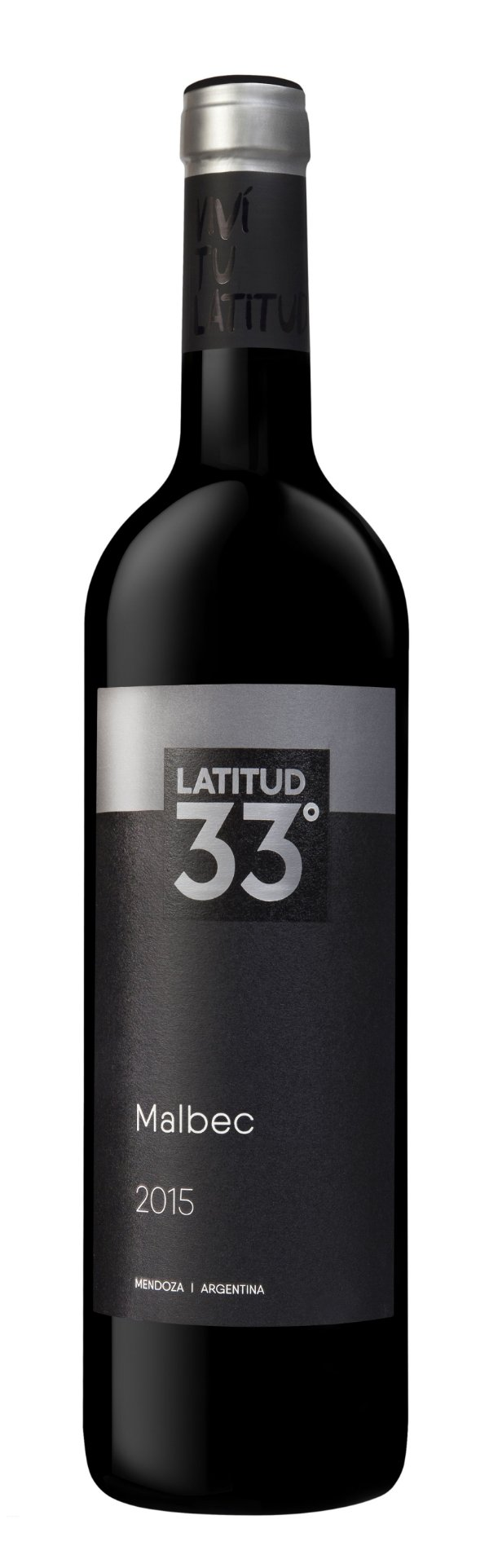 Latitud 33º - Malbec (Argentina)