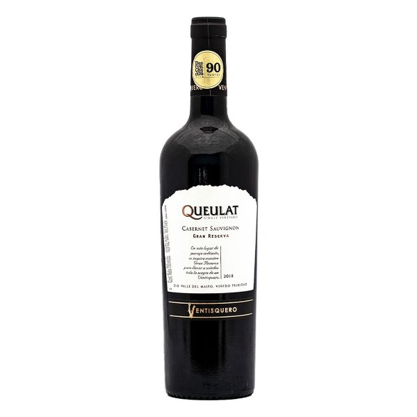 Queulat Single Vineyard - Cabernet Sauvignon Gran Reserva (Chile)