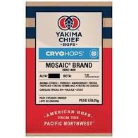 Mosaic Cryo hop 25  gr