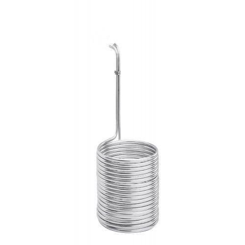 Chiller de alumínio s/mangueira (10m)