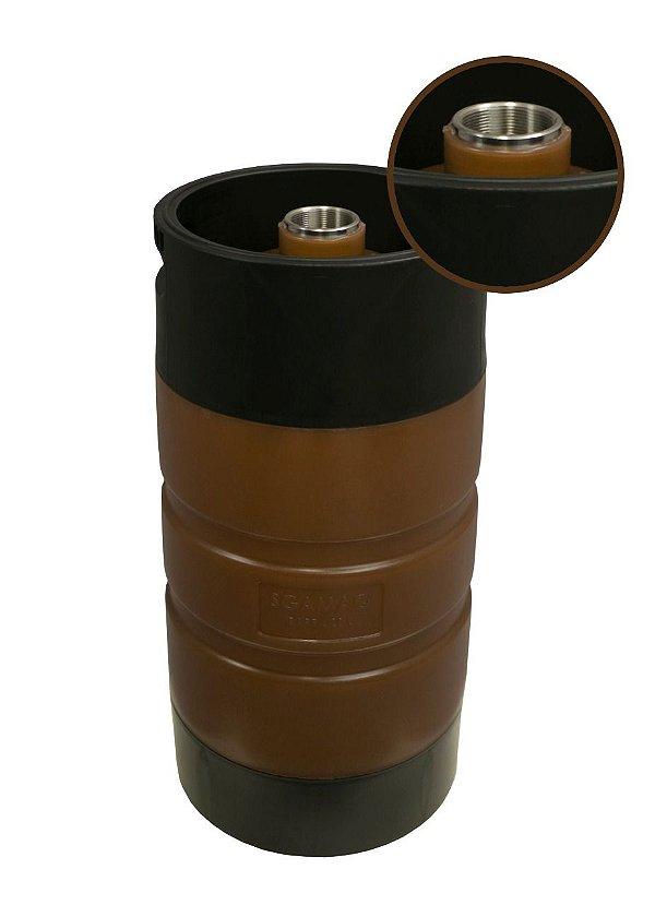 Barril de Polietileno 20 litros