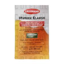 Fermento Lallemand Munich Classic (11g)