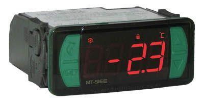 Controlador de temperatura MT516E