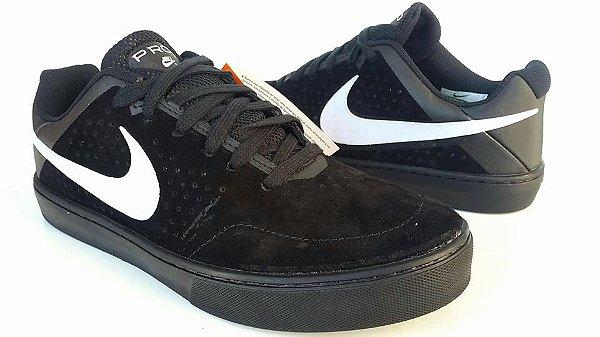 sports shoes 32ea7 8b721 Tênis Nike SB Paul Rodriguez - PretoBranco