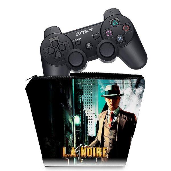 Capa PS3 Controle Case - Shogun 2 Total War