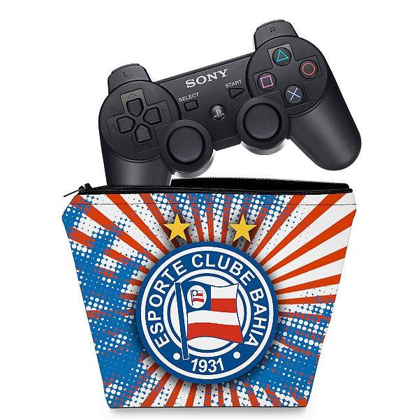 Capa PS3 Controle Case - Bahia