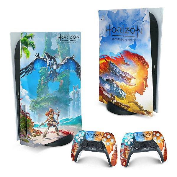 PS5 Skin - Horizon Forbidden West