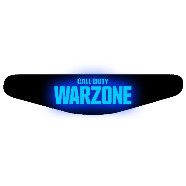 PS4 Light Bar - Call of Duty Warzone