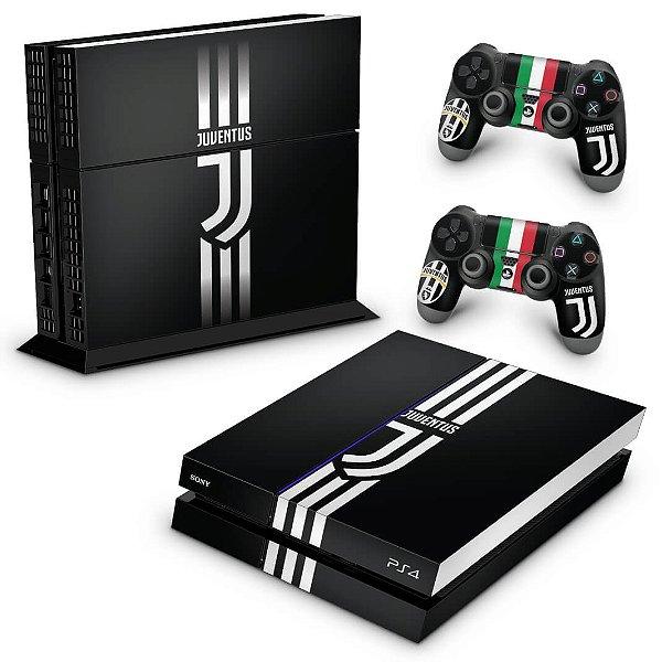 Ps4 Fat Skin - Juventus Football Club