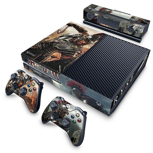Xbox One Fat Skin - Ryse