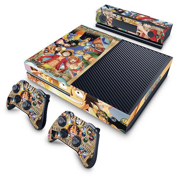 Xbox One Fat Skin - One Piece