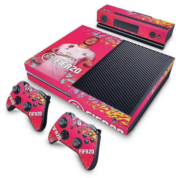 Xbox One Fat Skin - FIFA 20